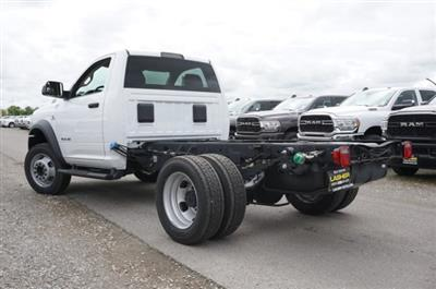 2019 Ram 5500 Regular Cab DRW 4x2, Cab Chassis #56583D - photo 6