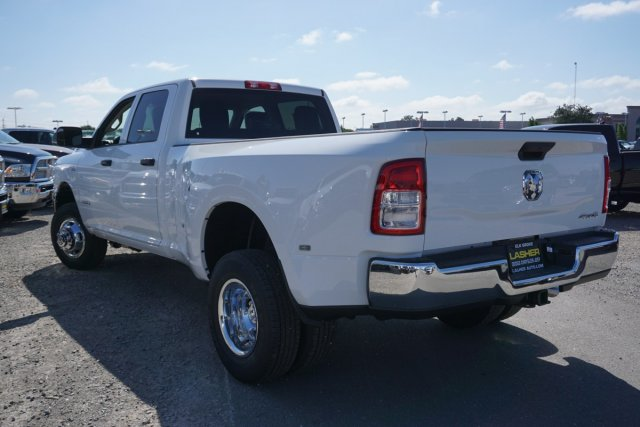 2019 Ram 3500 Crew Cab DRW 4x4,  Pickup #56668D - photo 1