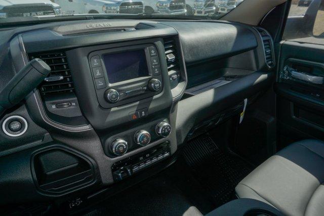 2019 Ram 4500 Regular Cab DRW 4x2, Scelzi CTFB Contractor Body #56717D - photo 15