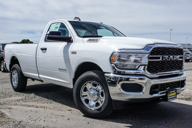 2019 Ram 3500 Regular Cab 4x2,  Pickup #56741D - photo 1
