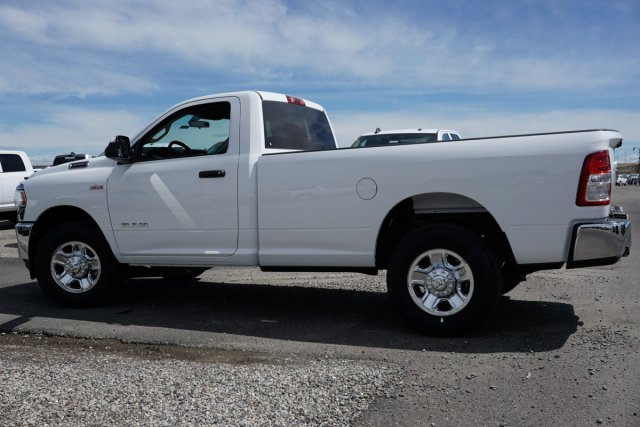 2019 Ram 3500 Regular Cab 4x2,  Pickup #56741D - photo 4