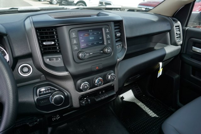 2019 Ram 3500 Regular Cab 4x2,  Pickup #56741D - photo 9