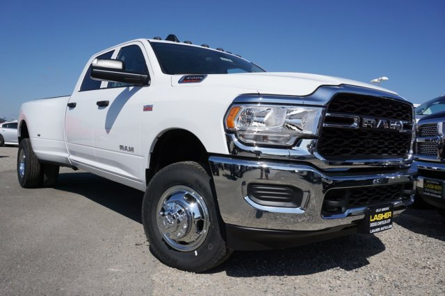 2019 Ram 3500 Crew Cab DRW 4x4,  Pickup #56760D - photo 1