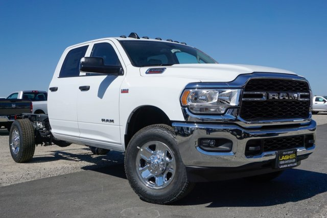 2019 Ram 3500 Crew Cab 4x2,  Cab Chassis #56766D - photo 1
