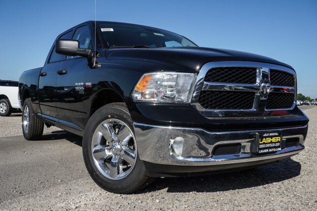 2019 Ram 1500 Crew Cab 4x4,  Pickup #56768D - photo 1