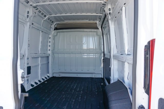 2019 ProMaster 1500 High Roof FWD, Empty Cargo Van #56865D - photo 1