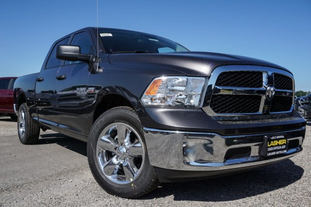 2019 Ram 1500 Crew Cab 4x4,  Pickup #56867D - photo 1