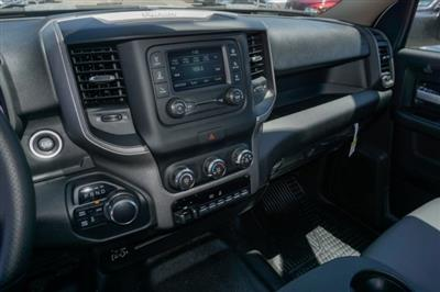 2019 Ram 3500 Crew Cab 4x4,  Cab Chassis #56886D - photo 10