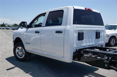 2019 Ram 3500 Crew Cab 4x4,  Cab Chassis #56886D - photo 5