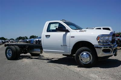 2019 Ram 3500 Regular Cab DRW 4x2, Cab Chassis #56896D - photo 3