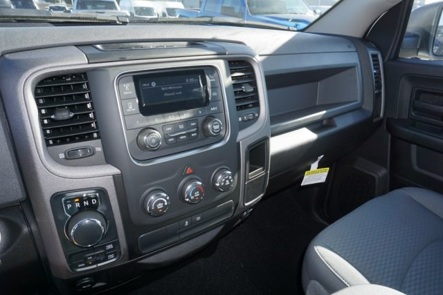 2019 Ram 1500 Crew Cab 4x4,  Pickup #57039D - photo 10