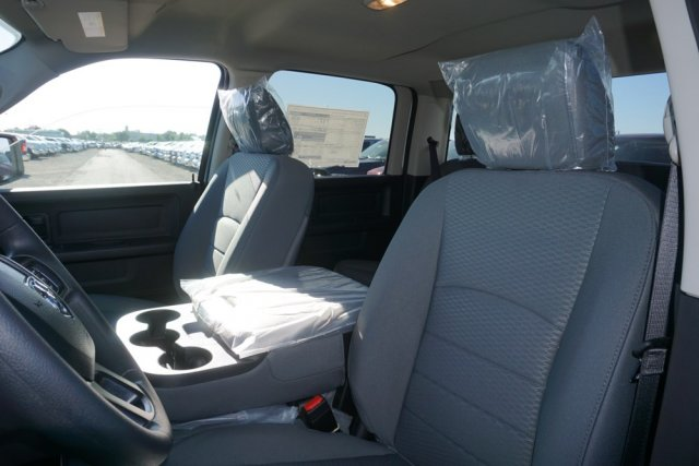 2019 Ram 1500 Crew Cab 4x4,  Pickup #57039D - photo 11