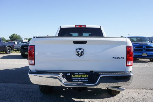 2019 Ram 1500 Crew Cab 4x4,  Pickup #57039D - photo 4