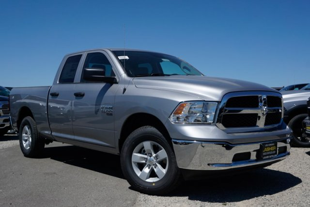 2019 Ram 1500 Quad Cab 4x4,  Pickup #57066D - photo 3
