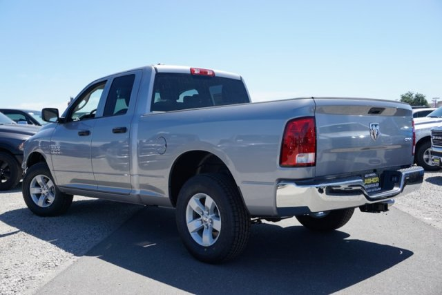 2019 Ram 1500 Quad Cab 4x4,  Pickup #57066D - photo 2