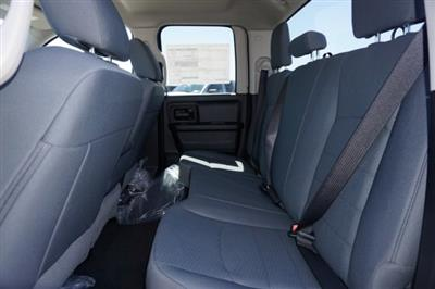 2019 Ram 1500 Quad Cab 4x4,  Pickup #57066D - photo 16