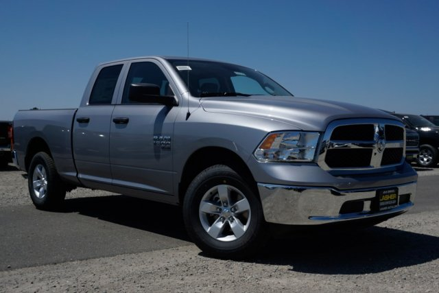 2019 Ram 1500 Quad Cab 4x4,  Pickup #57078D - photo 4