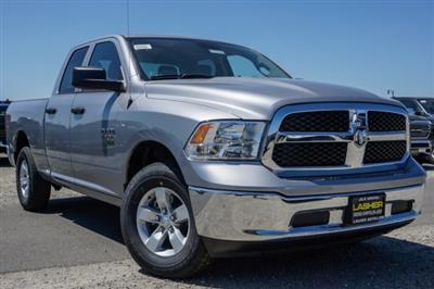 2019 Ram 1500 Quad Cab 4x4,  Pickup #57078D - photo 1