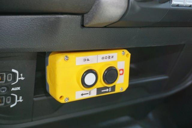 2019 Ram 5500 Crew Cab DRW 4x4,  Scelzi Landscape Dump #57113D - photo 18