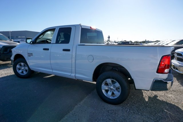 2019 Ram 1500 Quad Cab 4x4,  Pickup #57128D - photo 1