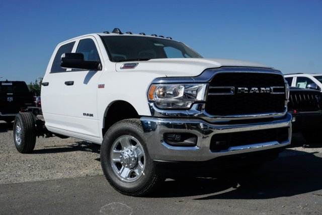 2019 Ram 3500 Crew Cab 4x2,  Cab Chassis #57168D - photo 1