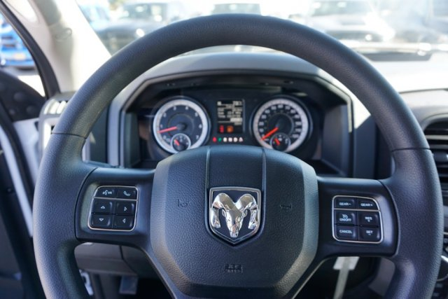 2019 Ram 1500 Crew Cab 4x4,  Pickup #57221D - photo 12