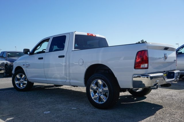2019 Ram 1500 Crew Cab 4x4,  Pickup #57221D - photo 1
