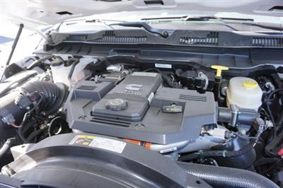 2018 Ram 3500 Regular Cab DRW 4x2,  Royal Contractor Body #57252D - photo 15
