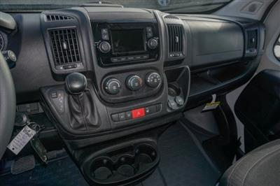 2019 ProMaster 3500 Standard Roof FWD, Knapheide KUV Service Utility Van #57254D - photo 13