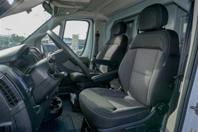 2019 ProMaster 3500 Standard Roof FWD, Knapheide KUV Service Utility Van #57254D - photo 9