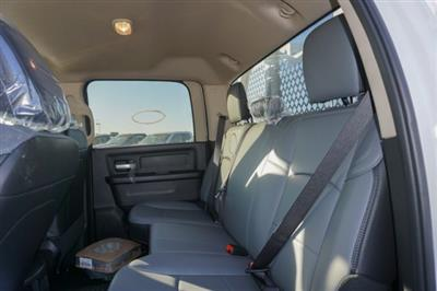 2019 Ram 3500 Crew Cab DRW 4x4, Royal Contractor Body #57260D - photo 14