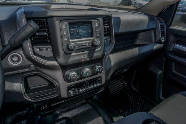 2019 Ram 5500 Crew Cab DRW 4x4, Scelzi SEC Combo Body #57262D - photo 11