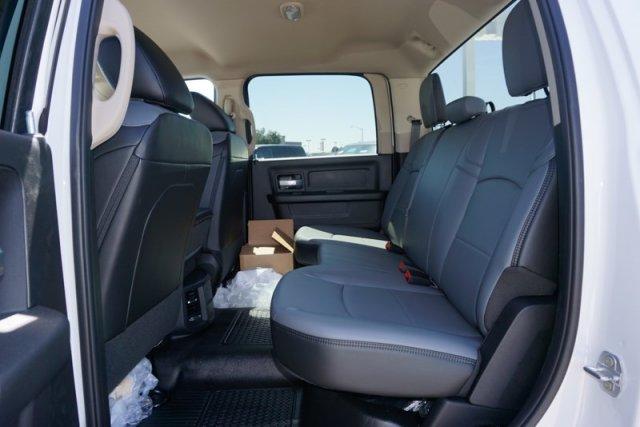 2019 Ram 5500 Crew Cab DRW 4x4, Scelzi SEC Combo Body #57262D - photo 16