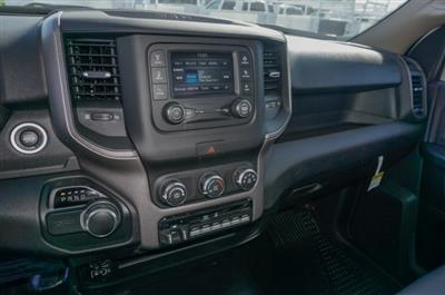 2019 Ram 3500 Regular Cab DRW 4x2, Scelzi CTFB Contractor Body #57267D - photo 14