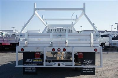 2019 Ram 3500 Regular Cab DRW 4x2, Scelzi CTFB Contractor Body #57267D - photo 5