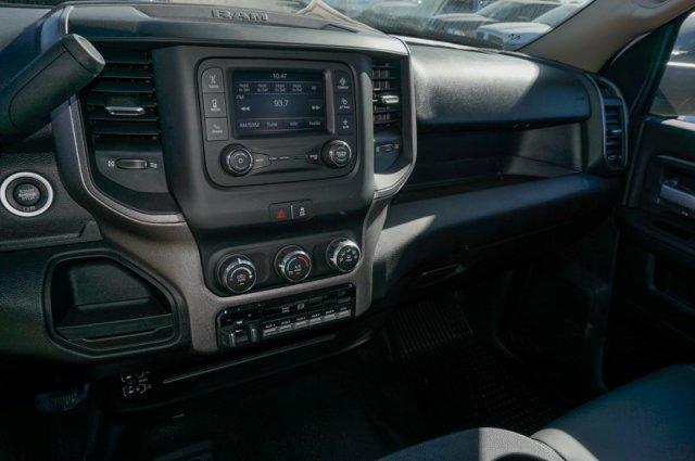 2019 Ram 5500 Regular Cab DRW 4x4,  Scelzi CTFB Contractor Body #57268D - photo 13