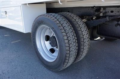 2019 Ram 5500 Regular Cab DRW 4x4,  Scelzi CTFB Contractor Body #57268D - photo 6