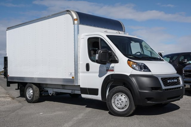 2019 ProMaster 3500 Standard Roof FWD, Cutaway Van #57275D - photo 1