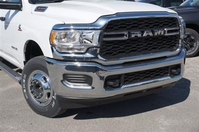 2019 Ram 3500 Crew Cab DRW 4x4, Scelzi CTFB Contractor Body #57284D - photo 4