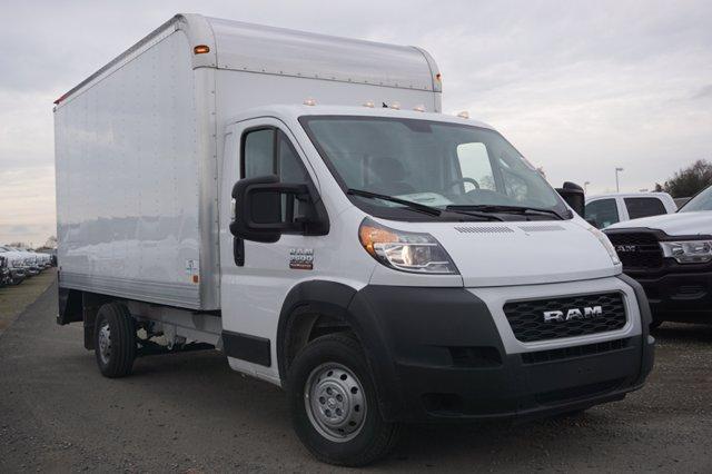 2019 Ram ProMaster 3500 Standard Roof FWD, Marathon Dry Freight #57322D - photo 1