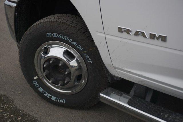 2019 Ram 3500 Crew Cab DRW 4x4, Scelzi CTFB Contractor Body #57325D - photo 8