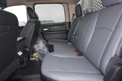 2019 Ram 3500 Crew Cab DRW 4x4, Scelzi CTFB Contractor Body #57325D - photo 19