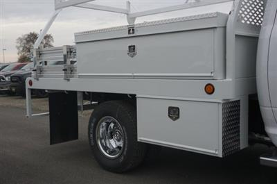 2019 Ram 3500 Crew Cab DRW 4x4, Scelzi CTFB Contractor Body #57325D - photo 6
