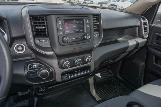 2020 Ram 2500 Regular Cab 4x2, Scelzi Crown Service Body #57340D - photo 14