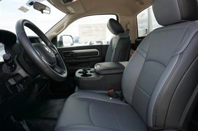 2020 Ram 2500 Regular Cab 4x2, Scelzi Crown Service Body #57340D - photo 11