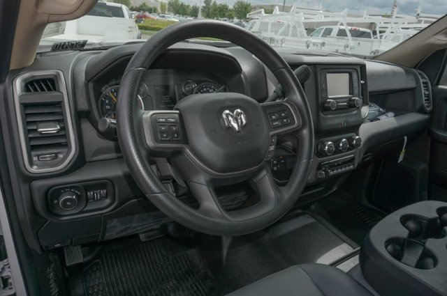 2019 Ram 5500 Crew Cab DRW 4x4, Royal Contractor Body #57341D - photo 13
