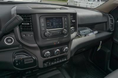 2019 Ram 5500 Crew Cab DRW 4x4, Royal Contractor Body #57341D - photo 15