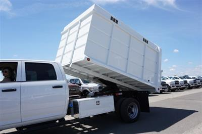 2020 Ram 5500 Crew Cab DRW 4x4, Scelzi Chipper Body #57347D - photo 32