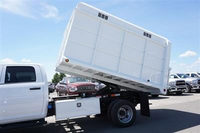 2020 Ram 5500 Crew Cab DRW 4x4, Scelzi Chipper Body #57347D - photo 33