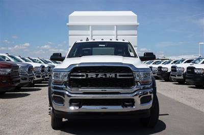 2020 Ram 5500 Crew Cab DRW 4x4, Scelzi Chipper Body #57347D - photo 5